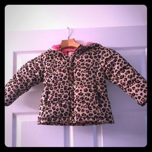 2T Winter Coat